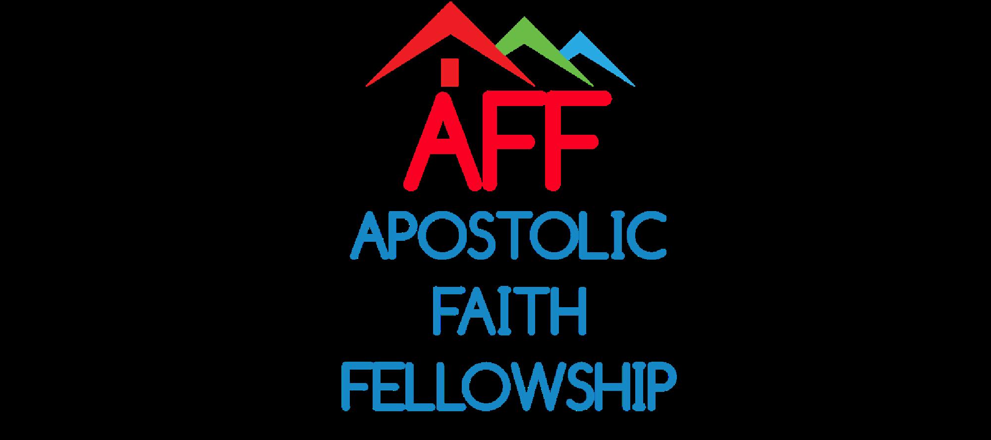 Apostolic Faith Fellowship